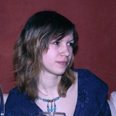 Екатерина Васильева, 24 октября 1991, Иркутск, id164741658