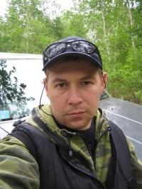 Андрей Стулёв, 18 мая , Улан-Удэ, id104704554