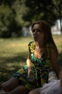 Олеся Комар, 8 ноября , Калининград, id105243808