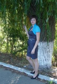 Наталия Юркова, 22 марта 1987, Кропоткин, id111157639