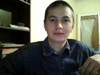 Николай Овчинкин, Лесосибирск, id122108037