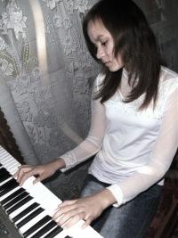 Анастасия Серебренникова, 15 октября 1996, Могилев, id129916800
