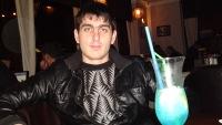 Исмаилов Абуталиб, 29 августа 1984, Махачкала, id146369188