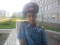 Александр Воронин, 19 ноября , Елабуга, id46747001