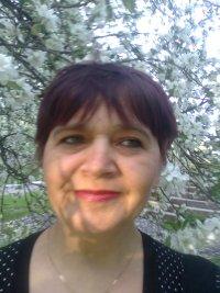 Нина Власенко, 11 мая 1997, Москва, id86572592