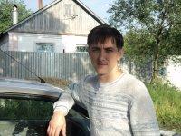 Юрий Абрамов, 2 июня , Солигорск, id91830410