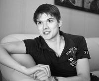 Алексей Коряков, 9 октября 1995, Винница, id104158480