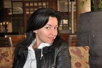 Ксения Яхудина