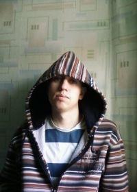 Александр Жернов, 30 декабря 1990, Томск, id141033500
