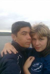 Денис Данилович, 19 августа 1988, Ангарск, id145858337