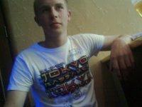 Дмитрий Бусыгин, 8 июня 1990, Владимир, id62974960