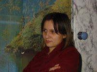Дарья Нестерова, 3 января 1986, Екатеринбург, id87205460