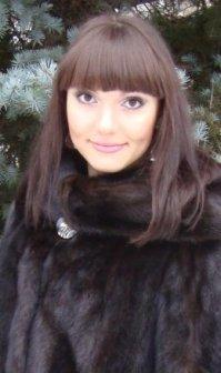 Василина Корнева, 24 декабря 1990, Москва, id97322128