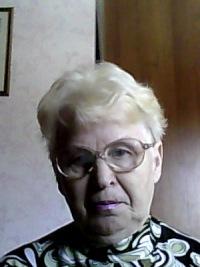 Валентина Соловьева, 1 сентября , Саратов, id161229065
