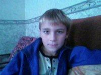 Роман Хромов, 10 сентября , Воскресенск, id36180375