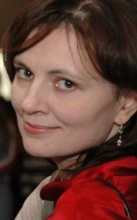Юлия Костригина, 25 августа 1986, Санкт-Петербург, id8173901