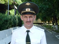 Сергей Манько, Нурек