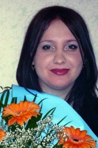 Анастасия Фирсанова
