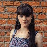 Анастасия Сиваева, 10 ноября 1991, Москва, id98290147