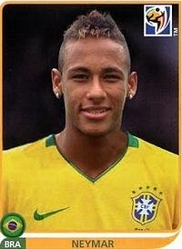 Neymar da Silva Santos Junior 2011