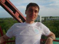 Сергей Лебедев, Ейск