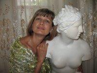 Марина Шувалова, 5 мая , Краснодар, id86104285
