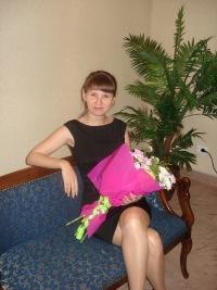 Машуля Лазарева