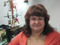 Ольга Пермякова, 26 июля 1974, Пермь, id132632538
