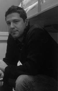 Panos Papadopoulos, 17 декабря , Тихвин, id152432005