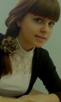 Анна Дрожинна, 11 марта , Москва, id165985665