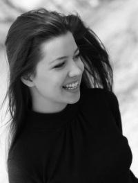 Андриана Мартенко, 1 марта , Киев, id166054768
