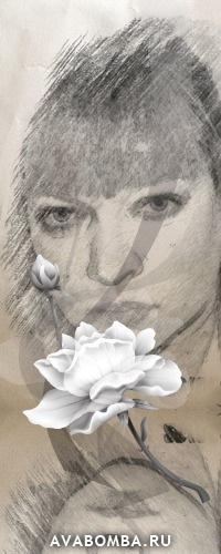 Марина Шаблина, 6 июля 1968, Москва, id31548565