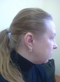 Таня Лихачева, 25 декабря , Санкт-Петербург, id43280537