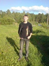 Алексей Сапелин, Клин, id80830765