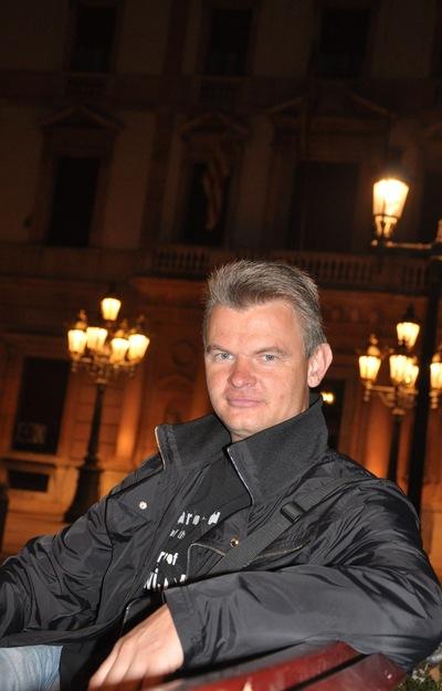 Oleg Granitstoun, 12 сентября , Москва, id91284770