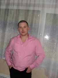 Алексей Островский, 15 декабря , Тюмень, id127667444