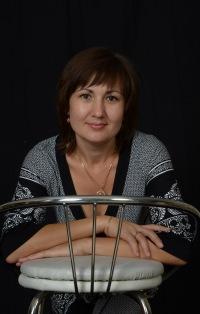 Лилия Яхина