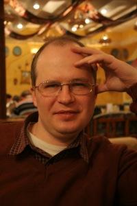 Олег Кузнецов, 8 ноября , Березники, id167584336