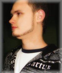 Богдан Сигнаевский, 29 ноября 1991, Брест, id23980838