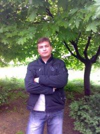 Саша Хамиченок, 27 июля 1982, Пушкино, id57521326