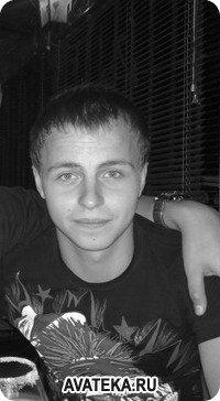 Вадик Лазаренко, 16 июня 1987, Киев, id58722708