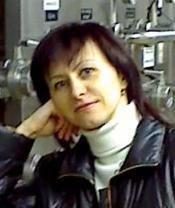 Татьяна Вышинская