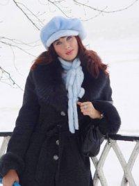 Васелина Алина, 10 июня 1983, Киев, id65288900