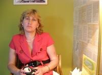 Татьяна Савонина, 22 июня 1989, Орел, id69969102