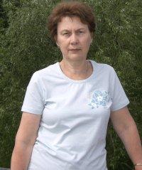 Галина Петрова, 12 апреля 1950, Санкт-Петербург, id71286296