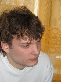 Misha Grekov, 24 декабря , Москва, id76671418