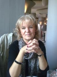 Надежда Лаврухина, 25 декабря , Москва, id828010