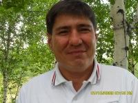 Ильяз Хамидуллин, 12 ноября 1970, Казань, id134154008