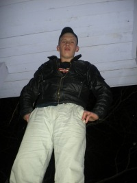 Сергей Агапов, 23 июня 1991, Кириллов, id163966671