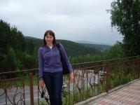 Наталья Баранова, 31 мая , Ижевск, id30731547